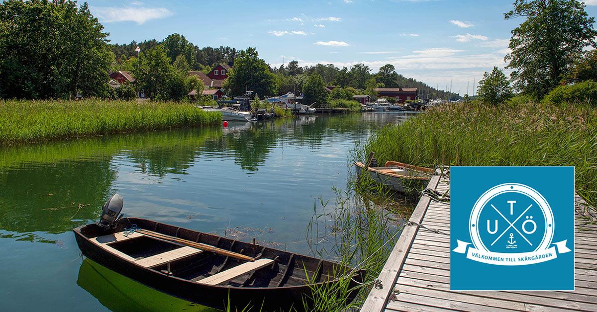f10c157fed22 Utö | Växla ringar på skärgårdens vackraste ö